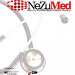 NeZuMed Flyer EN Cover