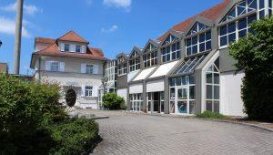 senetics Ansbach Standort